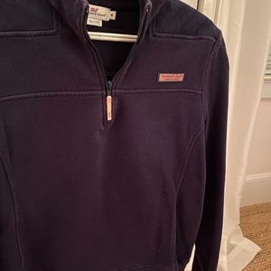 Navy Vineyard Vines Shep Shirt